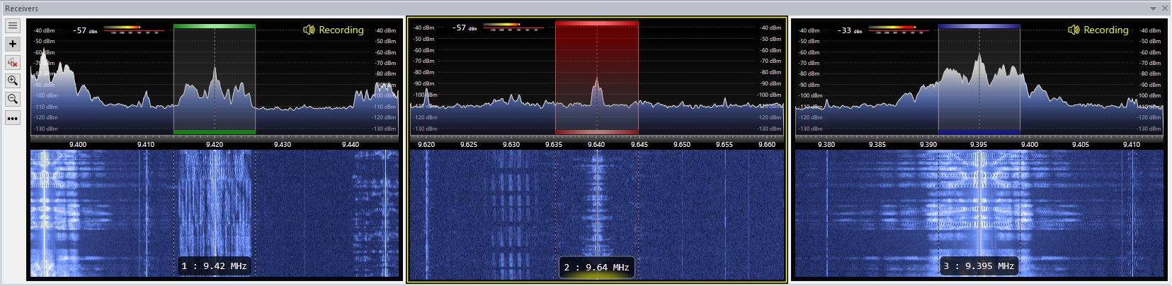 SDR Console Version 3: A Holy Grail SDR application for the