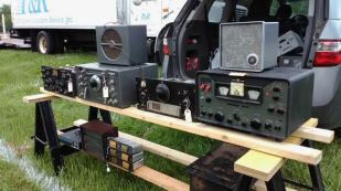 2018 Hamvention Flea Market - 10 of 165