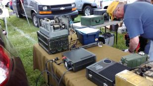2018 Hamvention Flea Market - 100 of 165