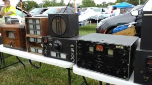 2018 Hamvention Flea Market - 107 of 165