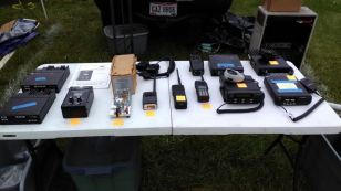 2018 Hamvention Flea Market - 121 of 165