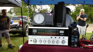 2018 Hamvention Flea Market - 124 of 165