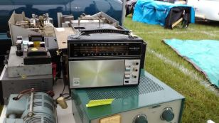 2018 Hamvention Flea Market - 125 of 165