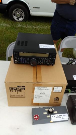 2018 Hamvention Flea Market - 129 of 165