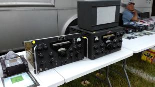 2018 Hamvention Flea Market - 134 of 165