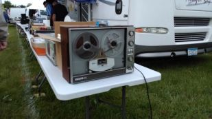 2018 Hamvention Flea Market - 136 of 165