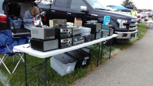 2018 Hamvention Flea Market - 139 of 165
