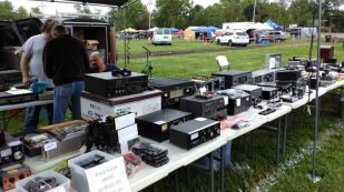 2018 Hamvention Flea Market - 16 of 165