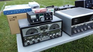 2018 Hamvention Flea Market - 56 of 165