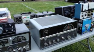 2018 Hamvention Flea Market - 57 of 165