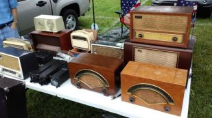 2018 Hamvention Flea Market - 63 of 165