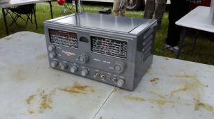 2018 Hamvention Flea Market - 69 of 165