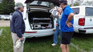 2018 Hamvention Flea Market - 8 of 165