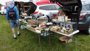 2018 Hamvention Flea Market - 82 of 165