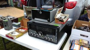2018 Hamvention Flea Market - 84 of 165