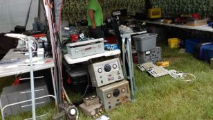 2018 Hamvention Flea Market - 86 of 165