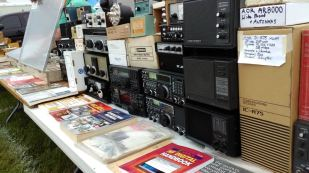 2018 Hamvention Flea Market - 89 of 165