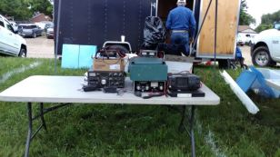 2018 Hamvention Flea Market - 9 of 165