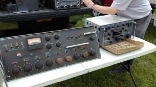 2018 Hamvention Flea Market - 90 of 165