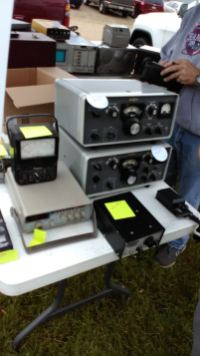 2018 Hamvention Flea Market - 95 of 165