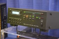 The new 1500 watt Elecraft amp.