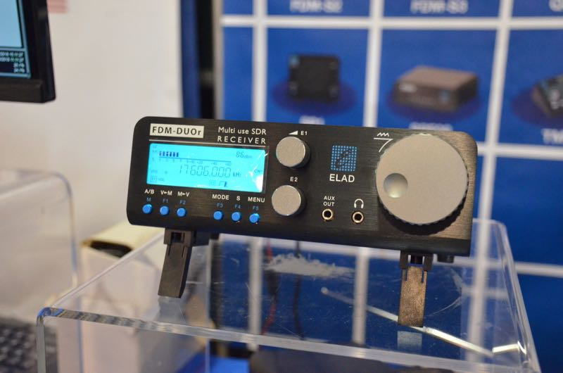 SDR Primer Part 3: From High-End SDR Receivers to SDR Transceivers