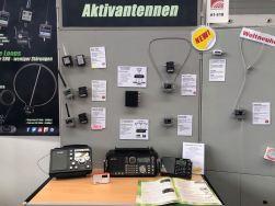 Ham Radio Friedrichshafen 2018 - 23 of 46