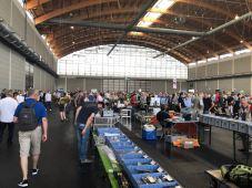 Ham Radio Friedrichshafen 2018 Flea Market - 19 of 31
