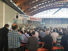 Ham Radio Friedrichshafen 2018 Flea Market - 25 of 31