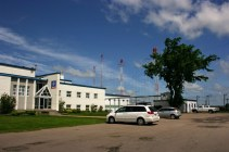 Radio Canada International Sackville NB