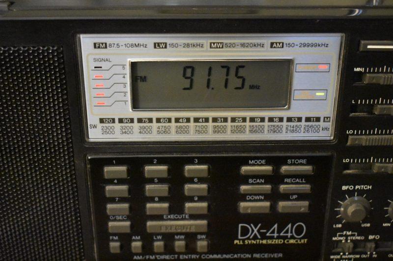Amusing radio shack amateur radios will