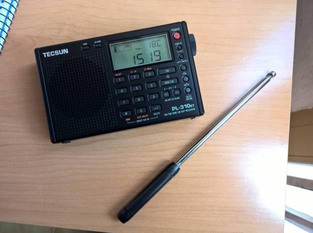 Tecsun AN-70 antenna