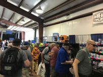 2019 Hamvention Inside Exhibits - 100 of 129