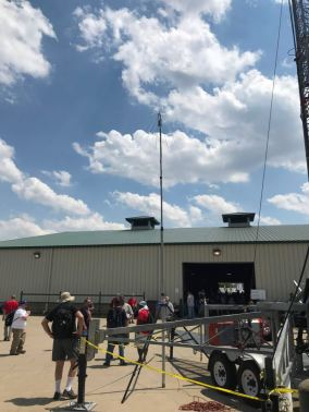 2019 Hamvention Inside Exhibits - 106 of 129