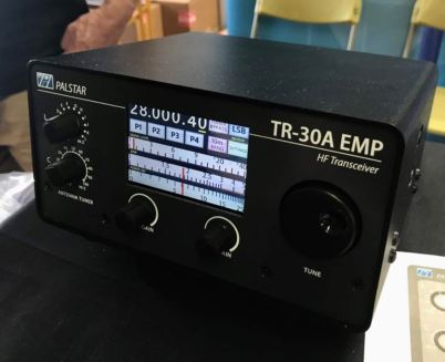 2019 Hamvention Inside Exhibits - 110 of 129