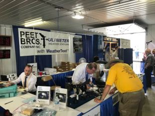 2019 Hamvention Inside Exhibits - 120 of 129