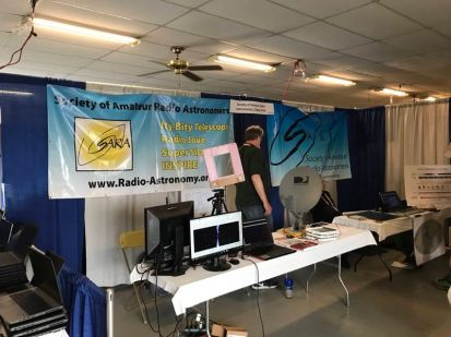 2019 Hamvention Inside Exhibits - 121 of 129
