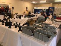 2019 Hamvention Inside Exhibits - 125 of 129