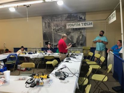 2019 Hamvention Inside Exhibits - 129 of 129