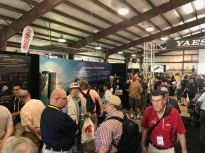 2019 Hamvention Inside Exhibits - 13 of 129