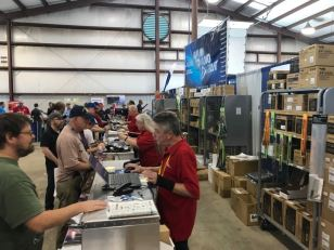 2019 Hamvention Inside Exhibits - 17 of 129