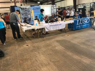 2019 Hamvention Inside Exhibits - 18 of 129