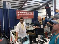 2019 Hamvention Inside Exhibits - 19 of 129