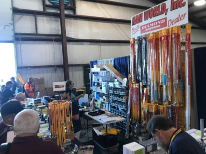 2019 Hamvention Inside Exhibits - 2 of 129