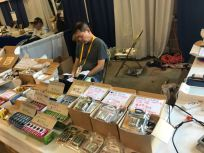 2019 Hamvention Inside Exhibits - 25 of 129