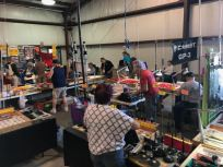 2019 Hamvention Inside Exhibits - 3 of 129