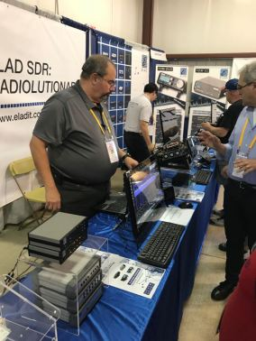 2019 Hamvention Inside Exhibits - 31 of 129