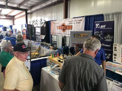 2019 Hamvention Inside Exhibits - 45 of 129