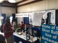 2019 Hamvention Inside Exhibits - 47 of 129