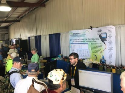 2019 Hamvention Inside Exhibits - 5 of 129